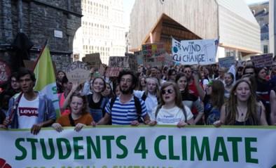 Gent verbiedt klimaatmars wegens... voetbal