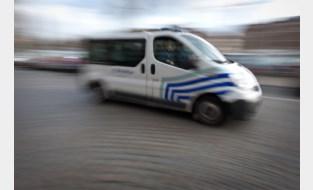Bestuurder uit Halle overleden bij ongeval met drie wagens in Tubeke