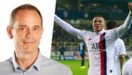 """Chef voetbal Ludo Vandewalle ziet hoe Club Brugge na inbreng van supertalent in de vernieling wordt gespeeld: """"En toen kwam Mbappé..."""""""