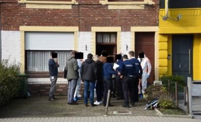 Politie en parket voeren onderzoek naar een verdacht overlijden in Grembergen