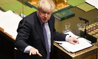 Boris Johnson verliest tweede stemming: geen spoedprocedure voor Brexit, mogelijk nieuwe verkiezingen
