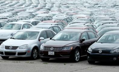 Zwakke tweedehandsmarkt doet leasesector bloeden