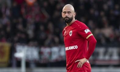 CLUBNIEUWS. Nog geen Steven Defour bij Antwerp, Standard zonder Emond in de Europa League