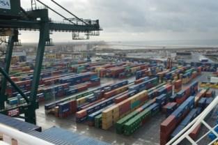 Haven Zeebrugge krijgt eigen 5G-netwerk