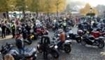 Voor ze in winterslaap gaan, komen duizenden motards nog een keer samen
