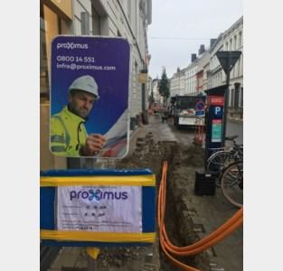 Gent is slagveld in strijd om supersnel internet