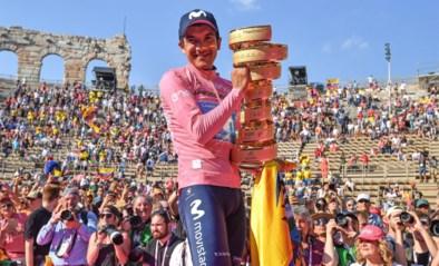 Van Boedapest naar Milaan en eerste deelname van Sagan: vandaag voorstelling Giro 2020