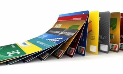 Veel gebruikers hebben de foute kredietkaart: zo betaal je niet te veel