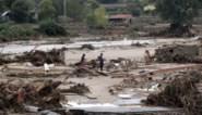 Een dode en vijf vermisten, onder wie Belgische trucker, bij overstromingen in Spanje