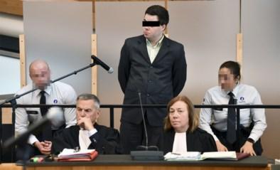 """Jury moet zich buigen over """"moeilijke jeugd"""" van beschuldigde Pokémonmoord: """"Hij wil alleen het negatieve onthouden"""""""