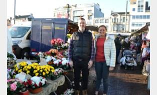 Sint-Niklaas heeft nieuwe marktleider