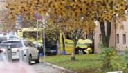 """Incident met gestolen ziekenwagen: """"Diefstal voertuig diende om arrestatie te voorkomen"""""""