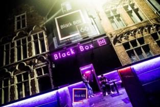 Jongerencafé Blackbox66 is voorlopig gesloten