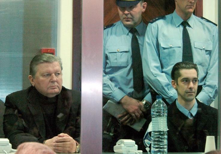 """Michel Nihoul, verdachte in zaak Dutroux, overleden: """"Op zijn 78ste was zijn lichaam op"""""""