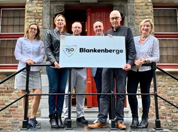 Blankenberge viert 750ste verjaardag met eigen Suske en Wiske-strip