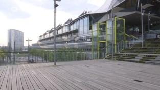 VIDEO. Antwerpse primeur: juridisch advies van advocaat en hulpverlener