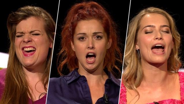 Wanneer een seksuologe in 'De slimste mens' beter 'The lion king' zingt dan een operasopraan én een musicalster
