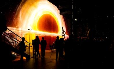 Sterren van Lichtfestival Gent schitteren nu in Parijs