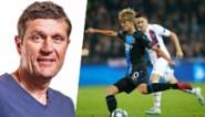 """Onze huisanalist Gert Verheyen over de tactiek van Clement en het debuut van De Ketelaere: """"De aanpak van Club Brugge tegen PSG was niet naïef, wel opwindend"""""""