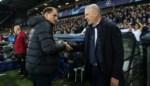 PSG-coach heeft lof voor durf van Club Brugge