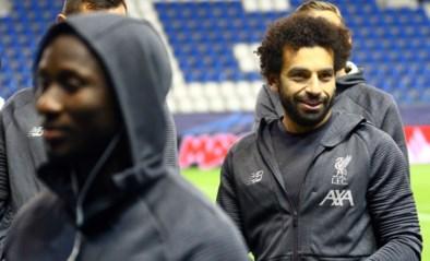 Onuachu is het verrassende plan van Mazzu tegen Liverpool, waar Mo Salah gewoon in de basis start en Origi op de bank begint