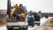 """""""Koerden hebben zich volledig teruggetrokken uit Syrische grenszone, nieuw Turks offensief niet nodig"""""""