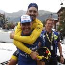 Enric Mas en Julian Alaphilippe maakten in 2019 deel uit van de meest succesvolle ploeg: Deceuninck-Quick Step