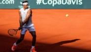 Zo komt het dat ineens vrijwel alle toppers present zijn voor de nieuwe Davis Cup