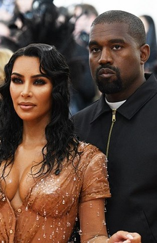 Kanye West geeft Kim Kardashian verjaardagscadeau van 1 miljoen euro