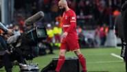 """Defour langer out dan verwacht: """"Mogelijk keert Steven pas terug na Antwerp-Club Brugge"""""""