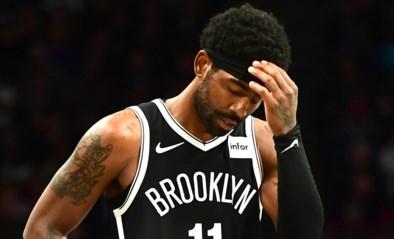 De dribbelkoning van de NBA slaat meteen toe met 50 punten en wonderbaarlijke flitsen, maar zijn match eindigt dramatisch
