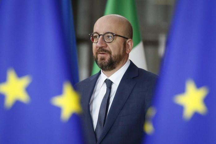 Charles Michel opnieuw afwezig in de Kamer: waar is de premier?