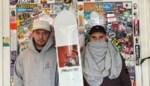 Hasseltse skateboardwinkel maakt exclusieve boards voor Zwangere Guy