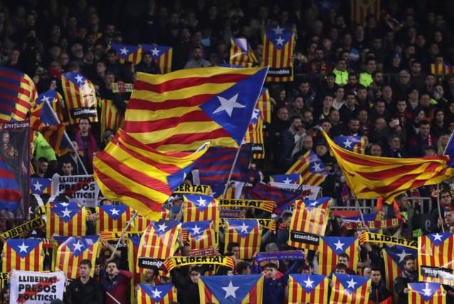 Circus rond Barcelona-Real Madrid blijft duren: LaLiga in beroep tegen nieuwe datum voor Clasico