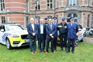 Belgische en Nederlandse politie samen op patrouille