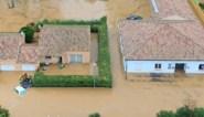 Drie mensen overleden na regenval en overstromingen in Zuid-Frankrijk
