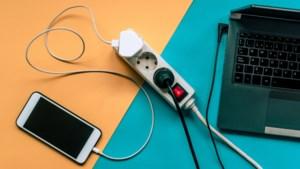 Van bankieren tot tv kijken: smartphone duwt laptop steeds verder naar de achtergrond en doet ons meer gadgets kopen
