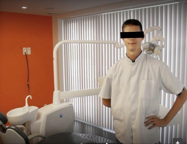 Tandarts die patiënten aanrandde, riskeert toch nog zijn job kwijt te raken