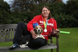 """Vicewereldkampioene Hanne Lavreysen denkt niet aan stoppen: """"Wereldspelen in eigen land wil ik niet missen"""""""