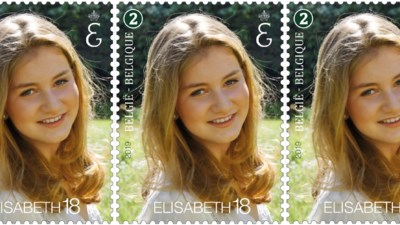 Na de postzegel: deze cadeaus mag prinses Elisabeth nog verwachten