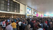"""ACOD Politie dreigt met """"echte acties"""" op Brussels Airport"""