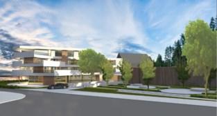 Gemeente onderzoekt plan voor uitbreiding van gemeentehuis
