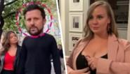 Vrouw draagt verborgen camera om mensen die naar haar borsten gluren te filmen, maar doet dat niet zonder reden