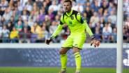 """Hendrik Van Crombrugge stuwt zichzelf naar hoger niveau bij Anderlecht: """"Maar als je bij  Rode Duivels ballen van Lukaku moet pakken, is Courtois nog beter"""""""