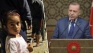 """Bussen die terugrijden naar Syrië en tolken die liegen: """"Turkije deporteerde al honderden asielzoekers"""""""