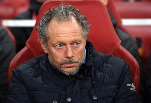 Preud'homme laat Standard met experimenteel elftal starten tegen Eintracht Frankfurt