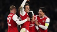 EUROPA LEAGUE. AA Gent doet goede zaak dankzij knullige owngoal, Arsenal ontsnapt tegen Vitoria