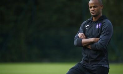 CLUBNIEUWS. Cruciale meeting voor KV Oostende, Anderlecht kan nog geen beroep doen op Kompany