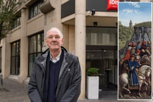 """Nieuwe theorie van gepensioneerde speurder over gestolen paneel: """"Rechtvaardige Rechters liggen op het stort"""""""