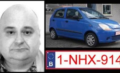 Opsporingsbericht: Verdwijning van Jean Heyman (54) uit Ganshoren